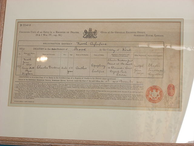 640px-Charles_Dickens_Death_Certificate