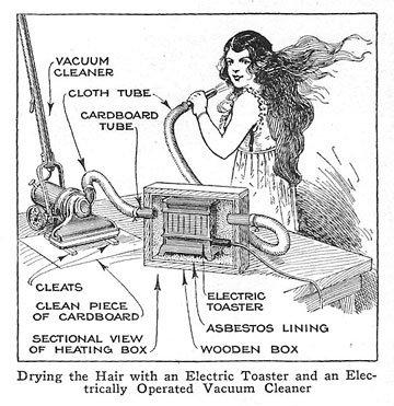 dryertoaster