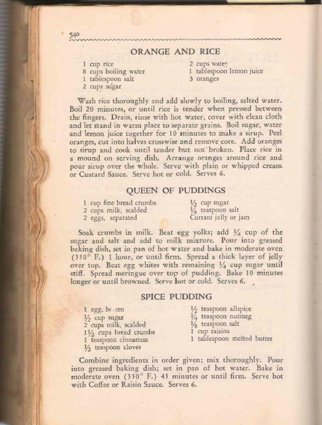 Granny's Orange Queen and Spice Pudding - All Spice - Hystoria.png
