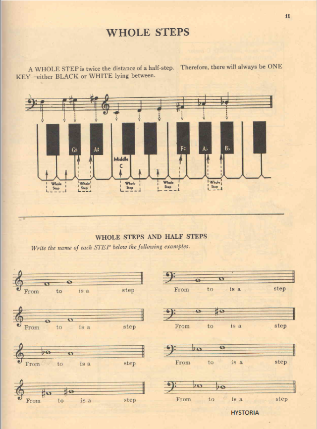 John Thompson's Modern Course For the Piano 13