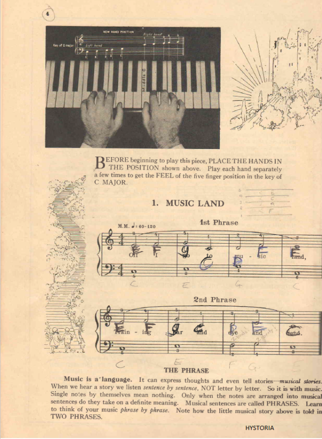 John Thompson's Modern Course For the Piano 6