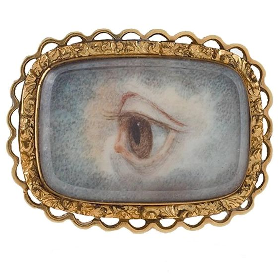 georgian-english-lovers-eye-brooch-from-a-unique-collection-of-vintage-brooches-1stdibs-com